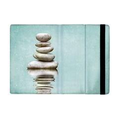 Balance Apple Ipad Mini Flip Case by Siebenhuehner