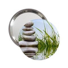Balance Handbag Mirror (2 25 ) by Siebenhuehner