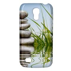 Balance Samsung Galaxy S4 Mini Hardshell Case  by Siebenhuehner