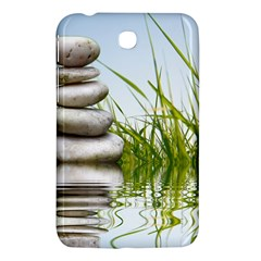 Balance Samsung Galaxy Tab 3 (7 ) P3200 Hardshell Case  by Siebenhuehner