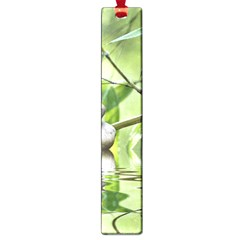 Balance Large Bookmark by Siebenhuehner