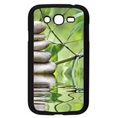 Balance Samsung Galaxy Grand Duos I9082 Case (black) by Siebenhuehner