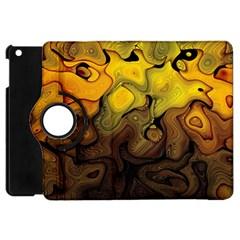 Modern Art Apple Ipad Mini Flip 360 Case by Siebenhuehner