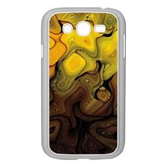 Modern Art Samsung Galaxy Grand Duos I9082 Case (white) by Siebenhuehner
