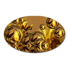 Magic Balls Magnet (oval) by Siebenhuehner