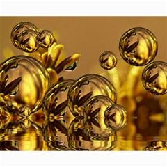 Magic Balls Canvas 16  X 20  (unframed) by Siebenhuehner