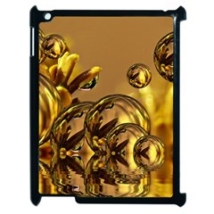 Magic Balls Apple Ipad 2 Case (black) by Siebenhuehner