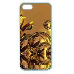 Magic Balls Apple Seamless Iphone 5 Case (color) by Siebenhuehner