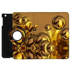 Magic Balls Apple Ipad Mini Flip 360 Case by Siebenhuehner