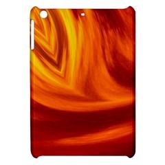 Wave Apple Ipad Mini Hardshell Case by Siebenhuehner