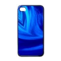 Wave Apple Iphone 4 Case (black) by Siebenhuehner