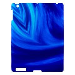 Wave Apple Ipad 3/4 Hardshell Case by Siebenhuehner