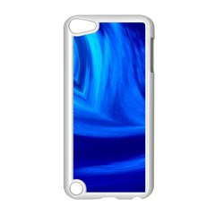 Wave Apple Ipod Touch 5 Case (white)