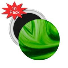 Wave 2 25  Button Magnet (10 Pack) by Siebenhuehner