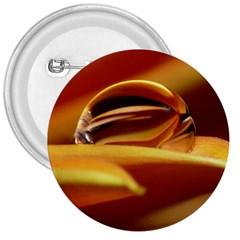 Waterdrop 3  Button by Siebenhuehner