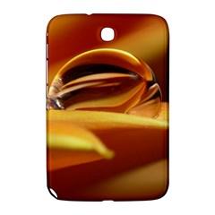 Waterdrop Samsung Galaxy Note 8 0 N5100 Hardshell Case  by Siebenhuehner