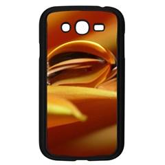 Waterdrop Samsung Galaxy Grand Duos I9082 Case (black) by Siebenhuehner