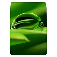 Waterdrop Removable Flap Cover (large) by Siebenhuehner