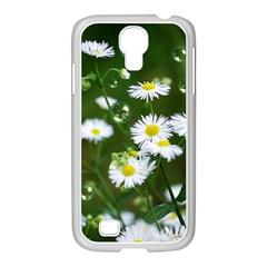 Magic Balls Samsung Galaxy S4 I9500/ I9505 Case (white) by Siebenhuehner