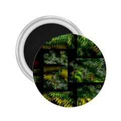 Modern Art 2 25  Button Magnet by Siebenhuehner