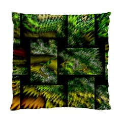 Modern Art Cushion Case (single Sided)  by Siebenhuehner