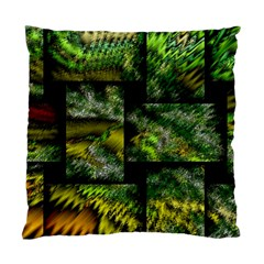 Modern Art Cushion Case (two Sided)  by Siebenhuehner