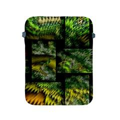 Modern Art Apple Ipad 2/3/4 Protective Soft Case by Siebenhuehner