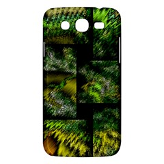 Modern Art Samsung Galaxy Mega 5 8 I9152 Hardshell Case  by Siebenhuehner