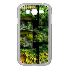 Modern Art Samsung Galaxy Grand Duos I9082 Case (white) by Siebenhuehner