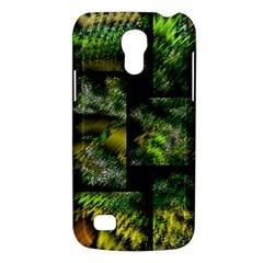 Modern Art Samsung Galaxy S4 Mini Hardshell Case  by Siebenhuehner