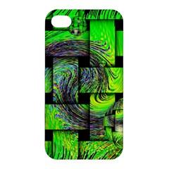 Modern Art Apple Iphone 4/4s Hardshell Case by Siebenhuehner