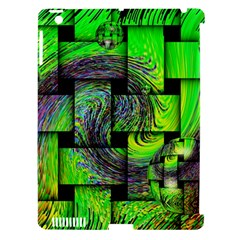Modern Art Apple Ipad 3/4 Hardshell Case (compatible With Smart Cover) by Siebenhuehner