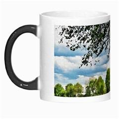 Trees Morph Mug by Siebenhuehner