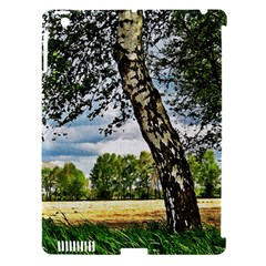 Trees Apple Ipad 3/4 Hardshell Case (compatible With Smart Cover) by Siebenhuehner