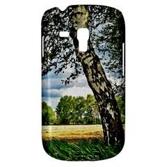Trees Samsung Galaxy S3 Mini I8190 Hardshell Case by Siebenhuehner