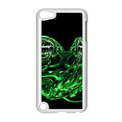 Modern Art Apple Ipod Touch 5 Case (white) by Siebenhuehner