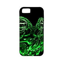 Modern Art Apple Iphone 5 Classic Hardshell Case (pc+silicone) by Siebenhuehner