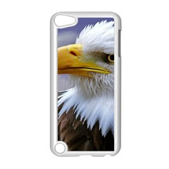 Bald Eagle Apple iPod Touch 5 Case (White)