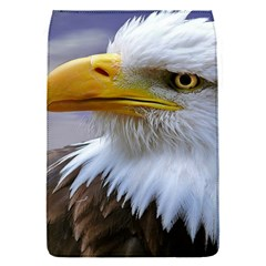 Bald Eagle Removable Flap Cover (small) by Siebenhuehner