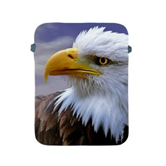 Bald Eagle Apple Ipad 2/3/4 Protective Soft Case by Siebenhuehner
