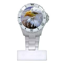 Bald Eagle Nurses Watch by Siebenhuehner