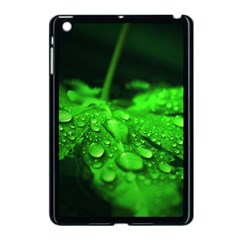 Waterdrops Apple Ipad Mini Case (black)