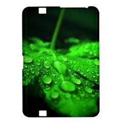 Waterdrops Kindle Fire Hd 8 9  Hardshell Case by Siebenhuehner