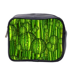 Magic Balls Mini Travel Toiletry Bag (two Sides)