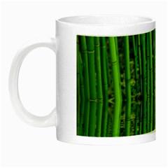 Bamboo Glow In The Dark Mug by Siebenhuehner