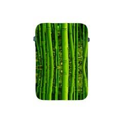 Bamboo Apple Ipad Mini Protective Soft Case by Siebenhuehner