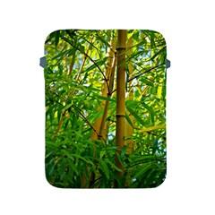 Bamboo Apple Ipad 2/3/4 Protective Soft Case by Siebenhuehner