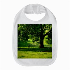Trees Bib by Siebenhuehner