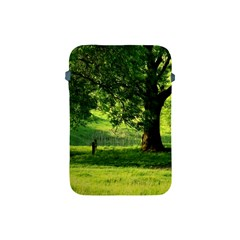 Trees Apple Ipad Mini Protective Soft Case by Siebenhuehner