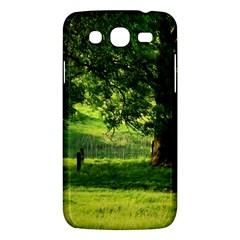Trees Samsung Galaxy Mega 5 8 I9152 Hardshell Case  by Siebenhuehner